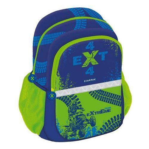 Starpak Plecak szkolny extreme 375202 - (5902643603622)