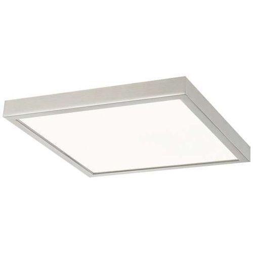 Plafon LAMPA sufitowa LOIS 2670 Rabalux kwadratowa OPRAWA kinkiet LED 36W ścienny satyna (5998250326702)