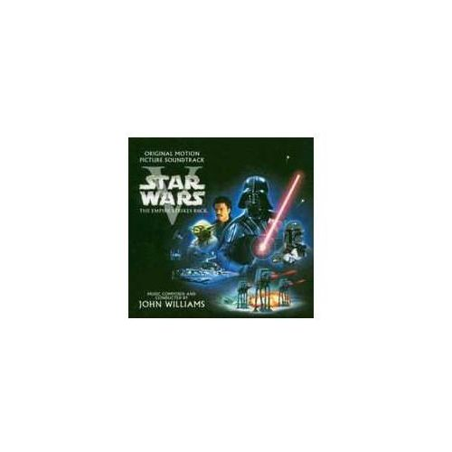Sony classical Star wars v: the empire strikes back (gwiezdne wojny 5: imperium kontratakuje)
