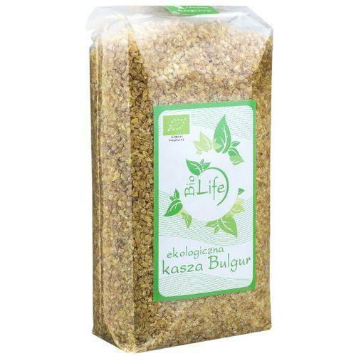 500g kasza bulgur bio | darmowa dostawa od 150 zł! wyprodukowany przez Biolife