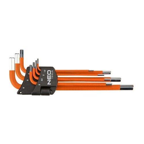 Neo tools 09-517 7 szt. - produkt w magazynie - szybka wysyłka! (5907558410273)