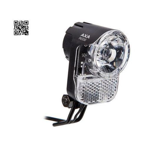 Lampka przednia Axa Pico 30 z wyłącznikiem (3379939172957)