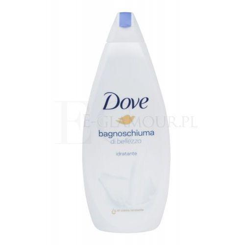 Dove Original pianka do kąpieli 700 ml dla kobiet