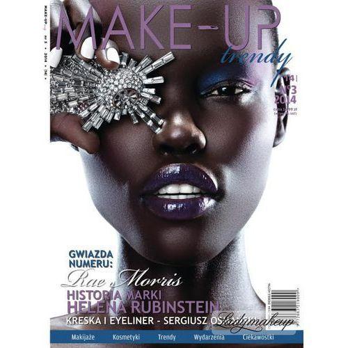 Magazyn Make-Up Trendy - KRESKA I EYELINER - No3/2014