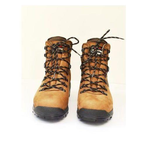 Zamberlan Buty trekkingowe 640 monte gt, membrana gore-tex - 640gttam28 43