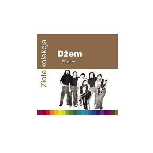 Dżem - złota kolekcja vol. 1 & vol. 2 - album 2 płytowy (cd) marki Emi music poland