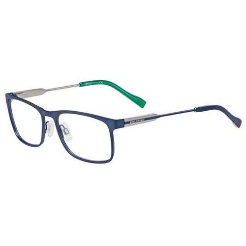 Okulary korekcyjne bo 0231 lhv marki Boss orange
