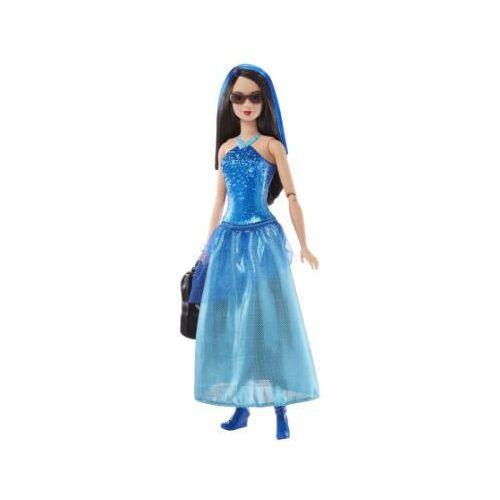 MATTEL Barbie Tajne Agentki - Tajna Agentka Renee DHF08
