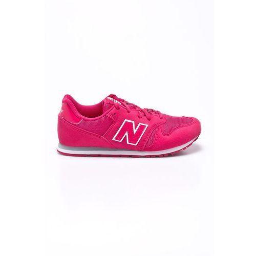 New balance - buty dziecięce kj373nky