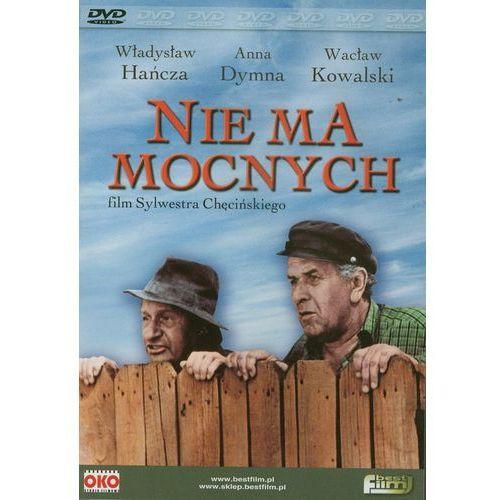 Nie Ma Mocnych z kategorii Filmy polskie