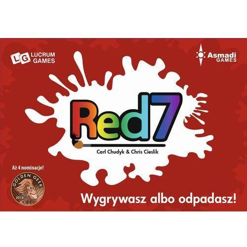 OKAZJA - Red7 (5907377126256)