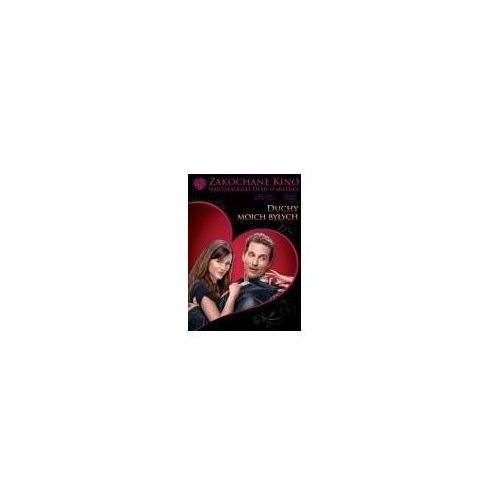 Duchy moich byłych (DVD) - Mark Waters OD 24,99zł DARMOWA DOSTAWA KIOSK RUCHU