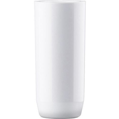 Kubek na szczoteczki Suii 14 cm biały (5722003321634)