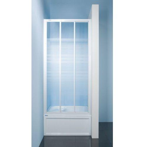 Sanplast drzwi wnękowe dtr-c-110-120 bieww5