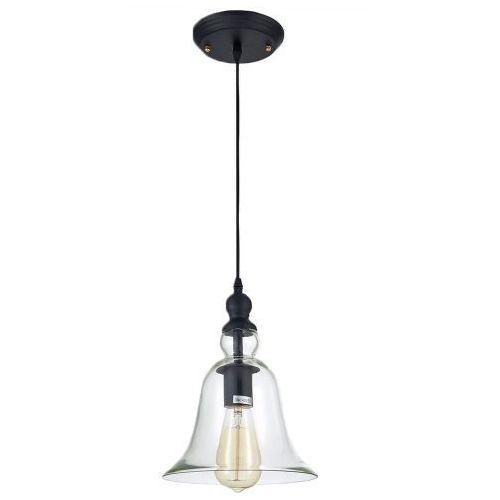 Lampa wisząca PARIS P01789BK - Cosmo Light - Rabat w koszyku, EVO P01789BK