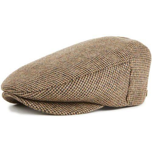 Brixton Czapka z daszkiem - barrel snap cap khaki/olive (kholi) rozmiar: l