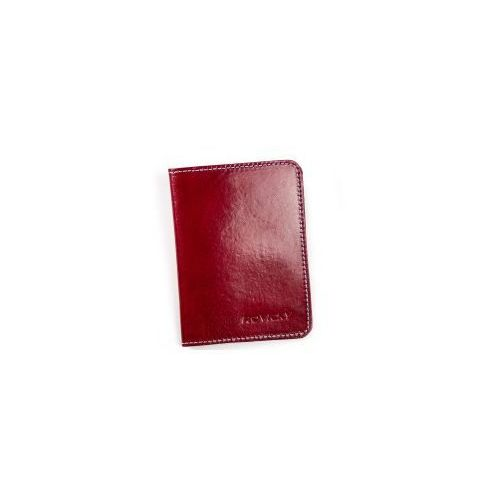 Etui skórzane na karty i banknoty  okł. 1 r wyprodukowany przez Rovicky