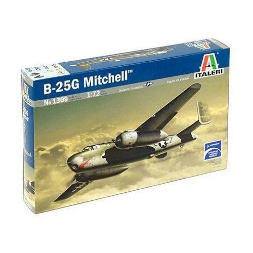 ITALERI B-25G Mitchell (8001283013093)