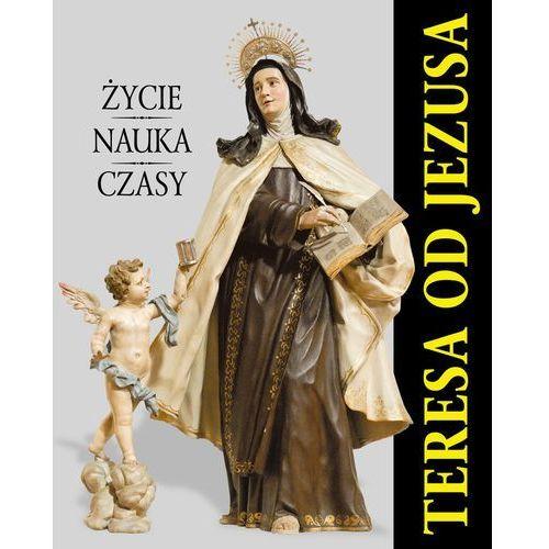 Album Teresa od Jezusa - TYSIĄCE PRODUKTÓW W ATRAKCYJNYCH CENACH (344 str.)