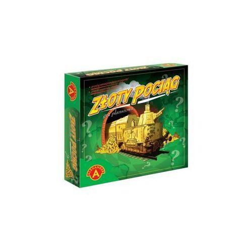 Gra Złoty pociąg, AM_5906018017809