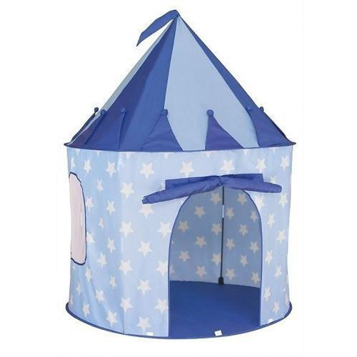 Kids concept ® namiot star, kolor niebieski