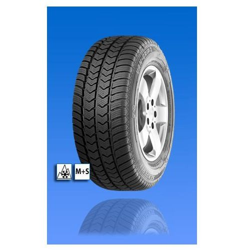 Semperit Van-Grip 2 205/75 R16 110 R