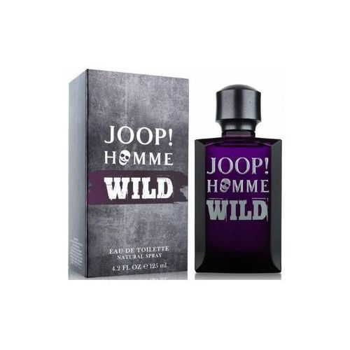 Joop! Homme Wild 125ml EdT