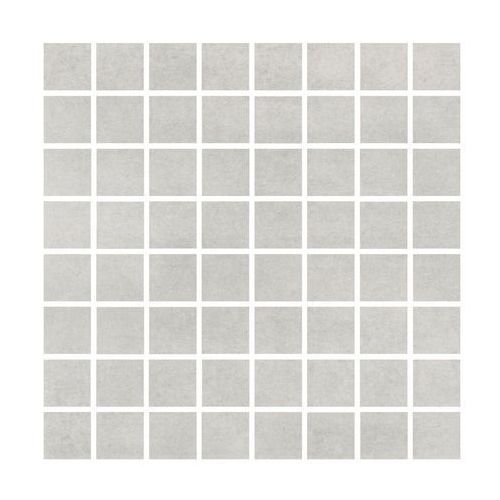 Mozaika SAMBIANO LIGHT GREY 25 x 25 CERSANIT (5902115774744)