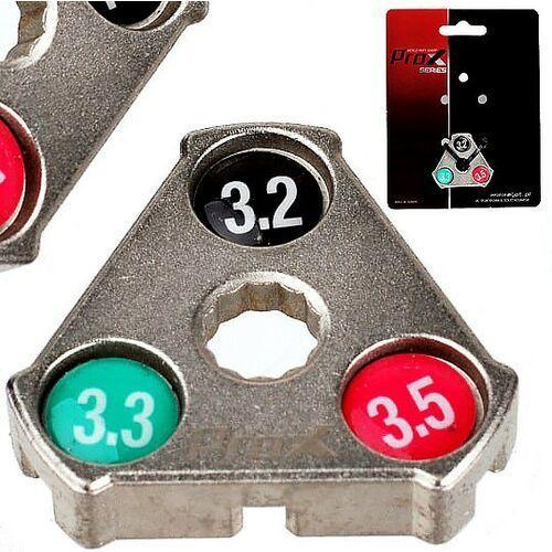 KLUCZ PROX DO SZPRYCH 3,2/ 3,3/ 3,5MM YC-1A, A-N-0120
