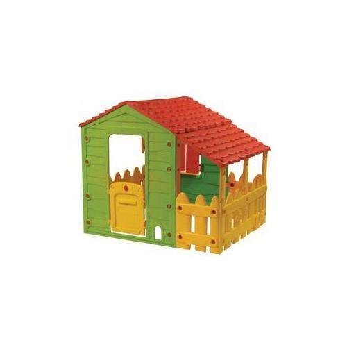 Domek dla dzieci Buddy Toys BOT 1130 FARM