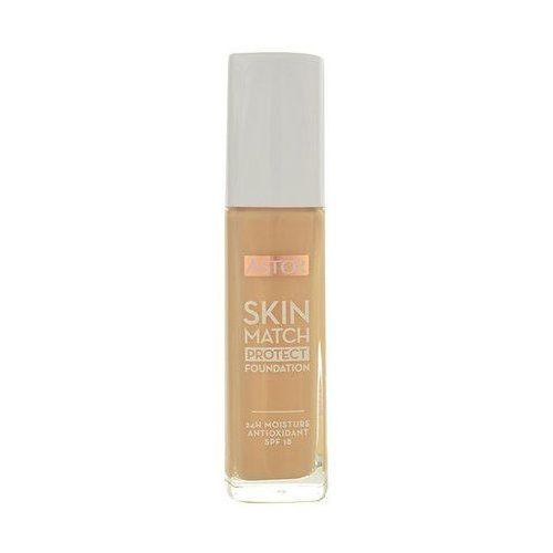 Astor Skin Match Protect Foundation SPF18 30ml W Podkład 200 Nude, kup u jednego z partnerów