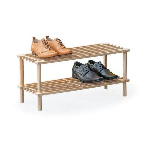 Halmar Sosnowy stojak na obuwie -  st-4
