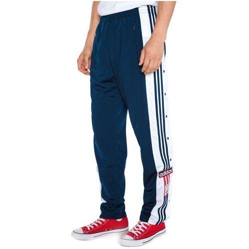 adidas Originals Spodnie dresowe Niebieski M, 1 rozmiar