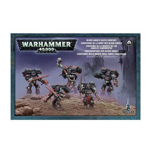 BLOOD ANGELS DEATH COMPANY / WARHAMMER 40000