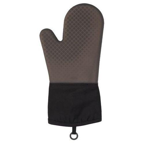 Oxo - rękawica kuchenna - czarna - good grips (0719812683539)