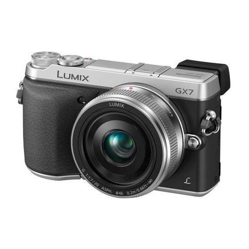 OKAZJA - Panasonic Lumix DMC-GX7 Dostawa GRATIS!