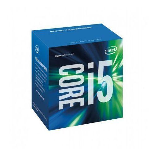 Intel Core i5-6500, 3.2GHz, 6MB, BOX