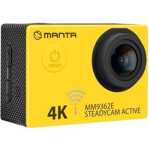 Kamera Sportowa Manta MM9362 (5902510609771)