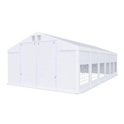 Namiot 6x12x3, całoroczny namiot cateringowy, winter/sd 72m2 - 6m x 12m x 3m marki Das