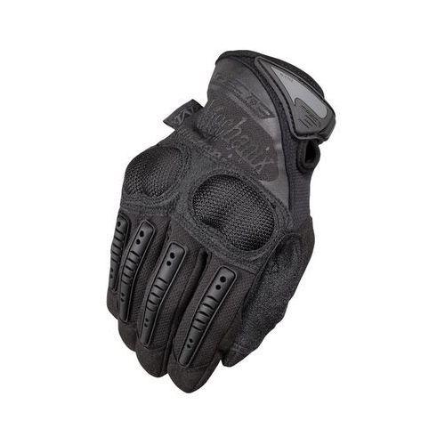 Rękawice m-pact 3 glove covert czarne marki Mechanix