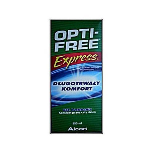 Alcon Opti free express 355ml x 24 sztuki (karton)
