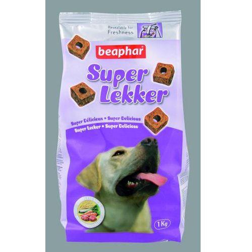 Beaphar Super Lekker Dog 1kg - przysmak dla psów (8711231169825)