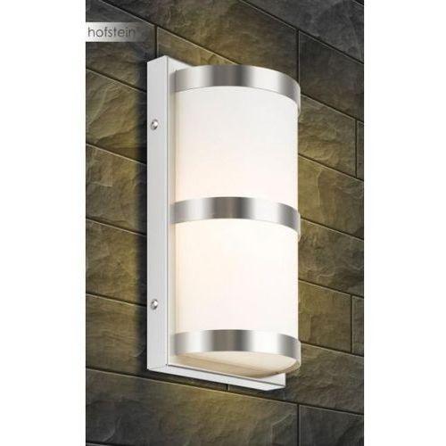 Zewnętrzna lampa ścienna mikka 3 drążki marki Lcd