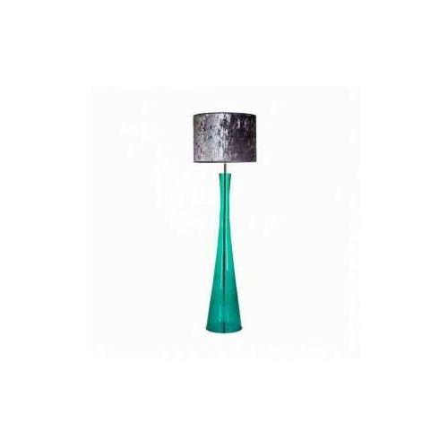 4 concepts siena green l235312310 lampa stojąca podłogowa 1x60w e27 chrom marki 4concepts