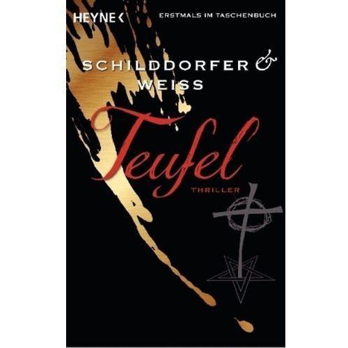 Gerd Schilddorfer, David Weiss - Teufel (9783453436039)