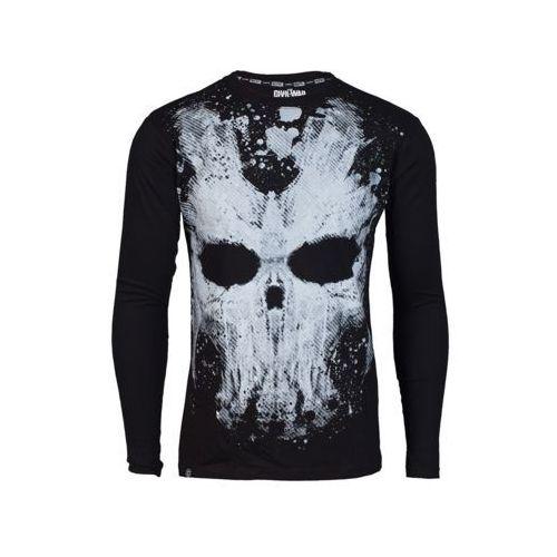 Koszulka GOOD LOOT Marvel Civil War Cross Bones Long Sleeve - rozmiar L