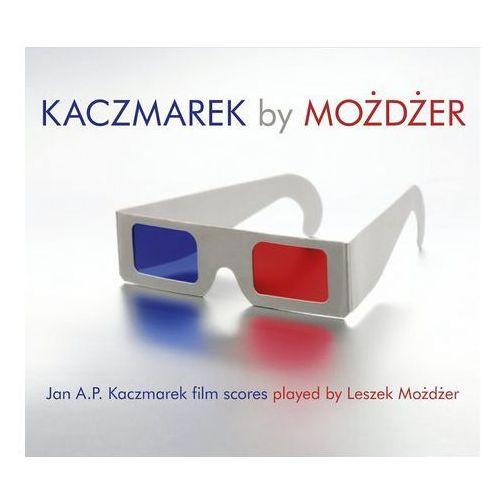 Leszek możdżer, jan a. p. kaczmarek - kaczmarek by możdżer (digipack) od producenta Universal music