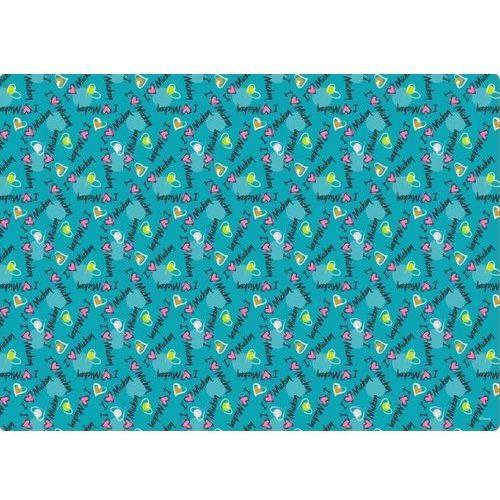 Mata dekoracyjna DISNEY Filcowa Myszka Minnie (5901885701295)