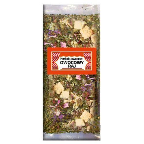 PERFECT COMPOSITION 50g Herbata owocowa Owocowy Raj | DARMOWA DOSTAWA OD 150 ZŁ! - sprawdź w wybranym sklepie