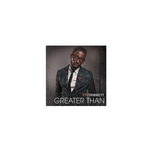 Greater Than z kategorii Pozostała muzyka